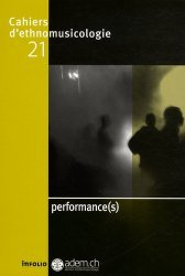 Performance(s)