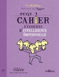 La couverture et les autres extraits de Petit cahier d'exercices pour découvrir ses talents cachés