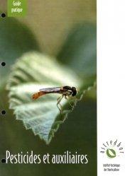 Pesticides et auxiliaires en culture ornementale