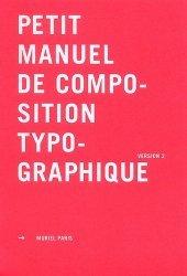 Petit manuel de composition typographique