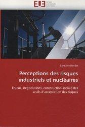 Perceptions des risques industriels et nucléaires