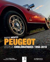 Photos inédites Peugeot