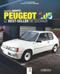 Peugeot 205, le best-seller de Sochaux