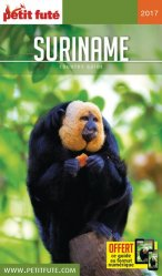 La couverture et les autres extraits de Petit Futé Uruguay. Edition 2015-2016