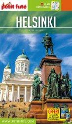 La couverture et les autres extraits de Petit Futé Finlande. Edition 2019-2020