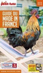 Petit Futé Guide du Made in France