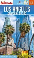 La couverture et les autres extraits de Petit Futé Californie. Arizona, Nevada, Utah, Edition 2020