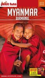 La couverture et les autres extraits de Myanmar - Birmanie