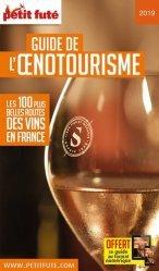 Petit Futé Guide de l'oenotourisme
