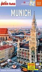 La couverture et les autres extraits de Petit Futé Hambourg. Edition 2017. Avec 1 Plan détachable