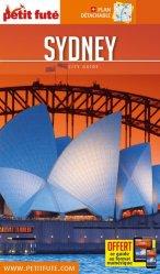 La couverture et les autres extraits de Petit Futé Australie. Edition 2020