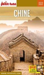 La couverture et les autres extraits de Petit Futé Chine du sud. Edition 2017-2018