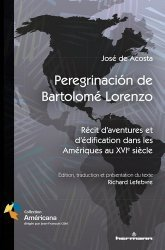 Peregrinación de Bartolomé Lorenzo