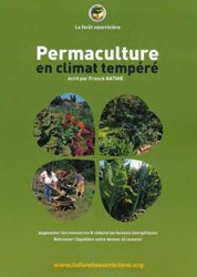 La couverture et les autres extraits de Calendrier de la permaculture 2019