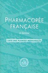 Pharmacopée française