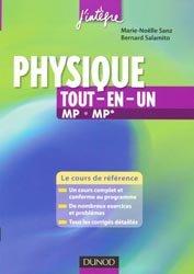 Physique Tout-en-unMP - MP*