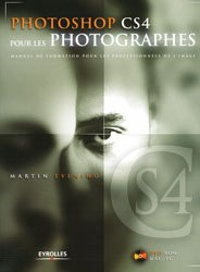 Photoshop CS4 pour les photographes