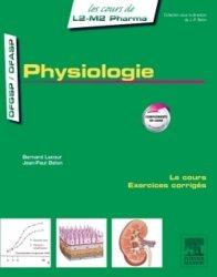 La couverture et les autres extraits de Physiologie humaine