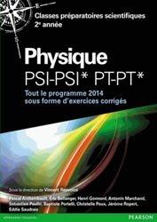 Physique PSI-PSI* PT-PT*