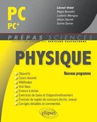 Physique PC - PC*