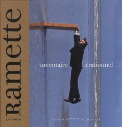 Philippe Ramette. Inventaire irrationnel