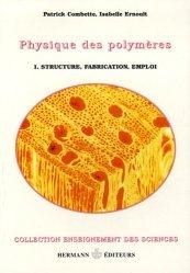 Physique des polymères