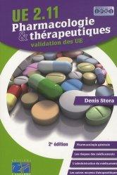 La couverture et les autres extraits de Guide des médicaments
