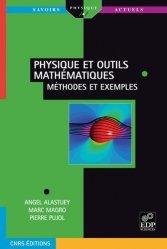Physique et outils mathématiques