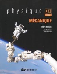 Physique XXI  Tome A  Mécanique