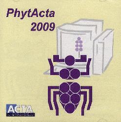 PhytActa 2009