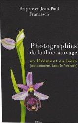 Photographies de la flore sauvage en Drôme et Isère