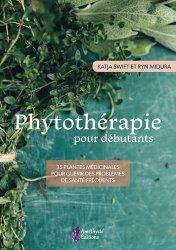 Phytothérapie pour débutants