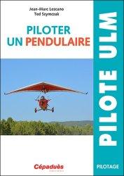 La couverture et les autres extraits de 470 questions pilotes ULM