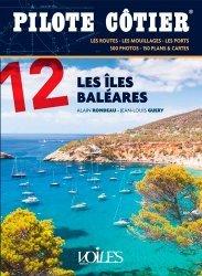 Pilote côtier - 12 Les îles Baléares