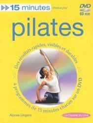 Pilates. Avec 1 DVD
