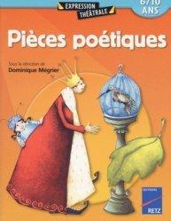 Pièces poétiques