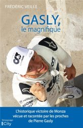 La couverture et les autres extraits de Le livre d'or de la Formule 1