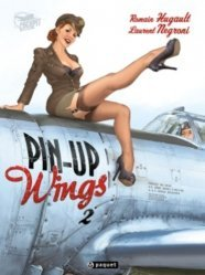 Pin-up Wings Tome 2