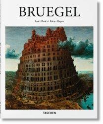 Pieter Bruegel l'Ancien (vers 1526/31-1569). Paysans, fous et démons