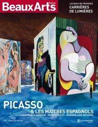 Picasso et les maîtres espagnols. Carrières de lumières, Edition bilingue français-anglais
