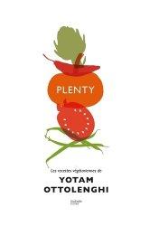 Plenty. 120 recettes végétariennes