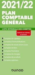 Plan comptable général