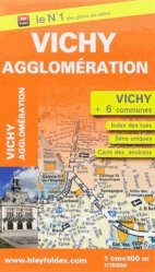 La couverture et les autres extraits de Plan Vichy