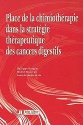 La couverture et les autres extraits de Cours de chimiothérapie antitumorale et traitement médical du cancer