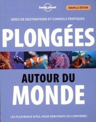 La couverture et les autres extraits de Le monde sous-marin du plongeur biologiste en Méditerranée