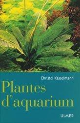 La couverture et les autres extraits de L'encyclopédie des plantes d'aquarium
