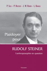 Plaidoyer pour Rudolf Steiner