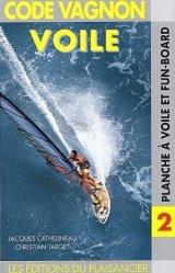 Planche à voile et fun-board.  3ème édition