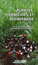 Plantes, herbicides et désherbage