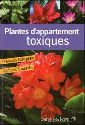 Plantes d'appartement toxiques